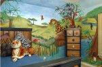 Растительная жизнь и животный мир